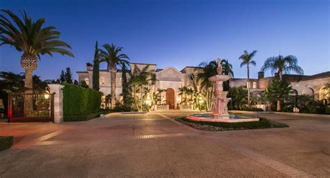 The Most Expensive Home For Sale In The United States