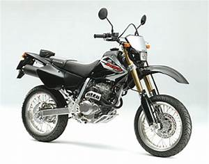 1996-2004 Honda Xr250r Workshop Repair Manual Download