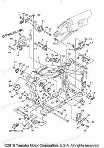 2008 Yamaha Raider Engine Diagram