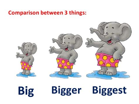 big clipart big bigger big big big bigger big transparent
