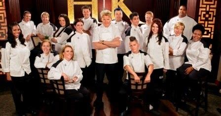 hell s kitchen season 4 hell s kitchen season 7 contestants where are they now