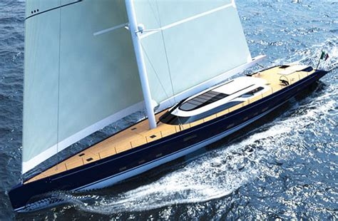 Ferrari's most significant step into yachting seems to however have come in 2016, when piero ferrari, the son of ferrari founder, enzo ferrari, bought 13.2% of ferretti group, the company behind brands. Marco Ferrari and Alberto Franchi Just Created the Most Beautiful Yacht Ever - Luxury4Play.com