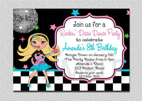 brunch invitations wording kids party invitations cloudinvitation