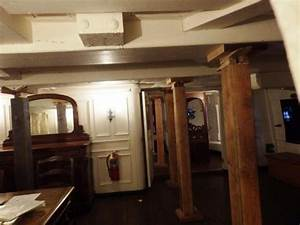 captains room - Picture of USS Constitution Museum, Boston ...