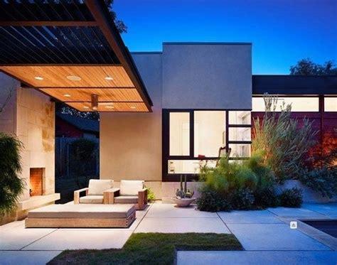 galerias de casas modernas minimalista casa web