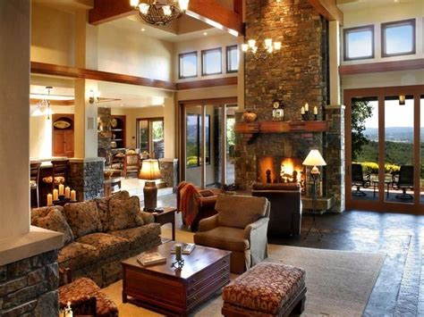 cozy country living room designs country style living