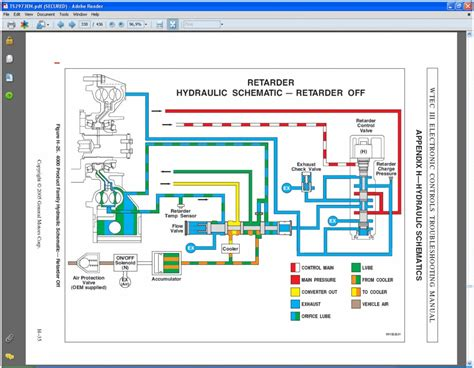 Allison 1000 Transmission Wiring Diagram by Md3060 Allison Transmission Wiring Diagram Free Wiring