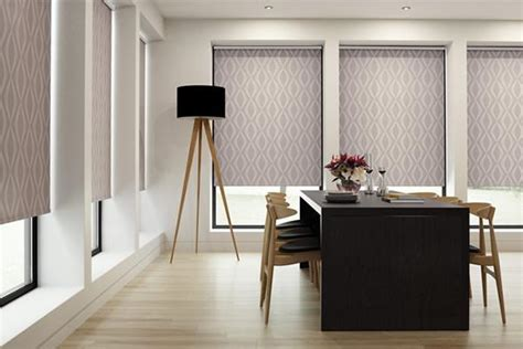 contemporary modern funky designer blinds  english