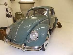 Find Used 1952 Volkswagen Beetle Split Window  Zwitter  Super Rare In Woodland Hills  California