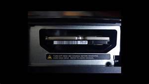 How To Upgrade Xbox 360 4GB Hard Drive YouTube