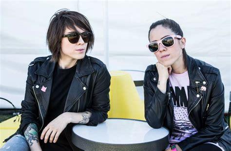 Tegan And Sara Announce The Con 10th Anniversary Tour