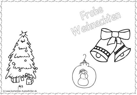 weihnachtskarten  ausdrucken