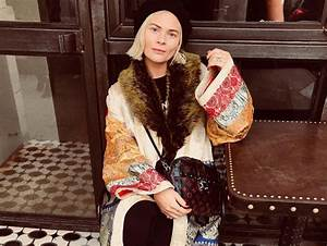 top fashion on instagram to follow in 2018