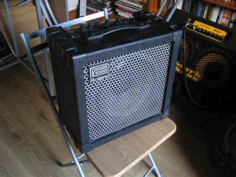 Roland Cube 30 Modelling Guitar Amp Combo For Sale For