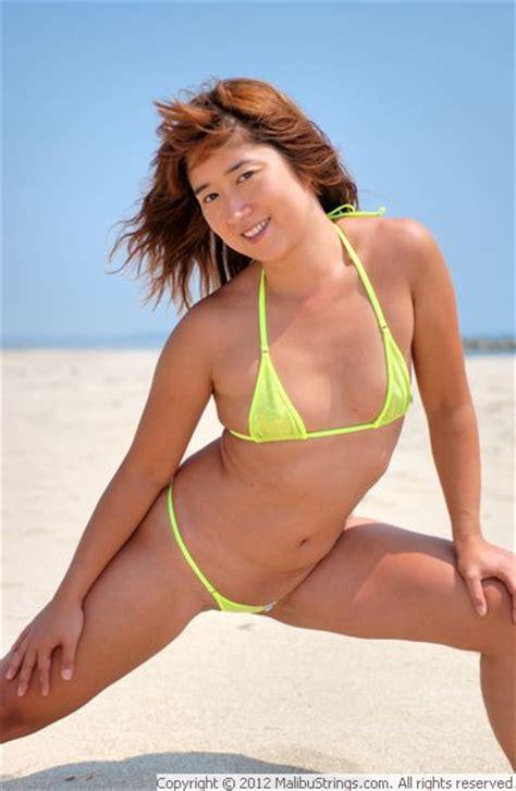 malibustringscom bikini competition erika gallery