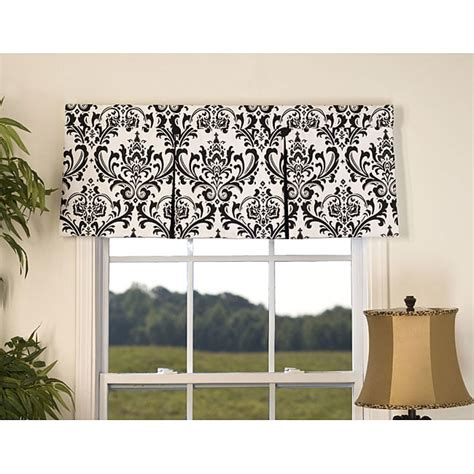 arbor 50 in window valance 12613133 overstock com shopping great deals on victor valances