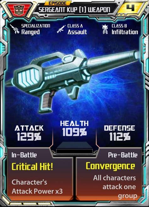 Categoryautobot Weapons  Transformers Legends Wiki