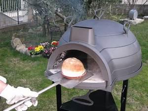construire four a pizza exterieur newsindoco With four a pizza a bois exterieur