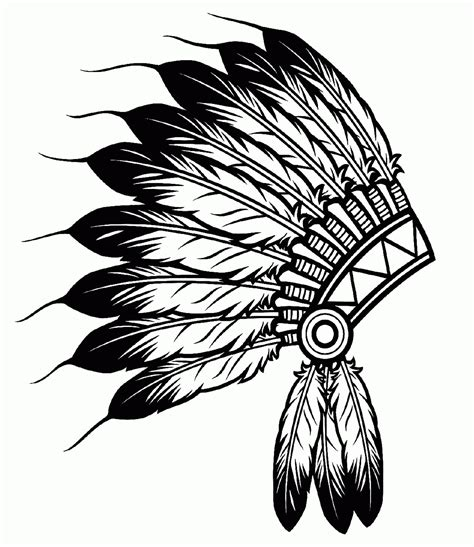 feathers coloring page az coloring pages