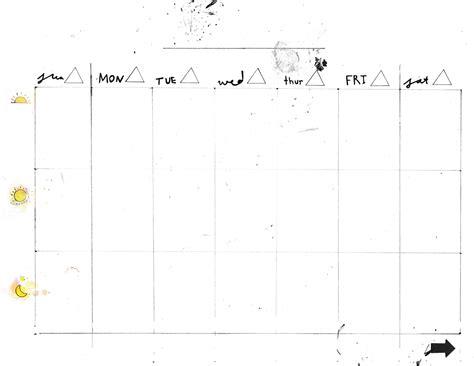 planner templates archives amanda hawkins ahhh