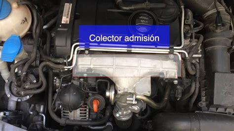 Componentes Motor 2.0 Tdi 140cv Bkd