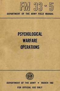 PsyWar.Org: Psychological Warfare and Propaganda ...