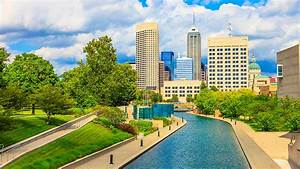 Hotels near downtown Indianapolis | Omni Severin Hotel