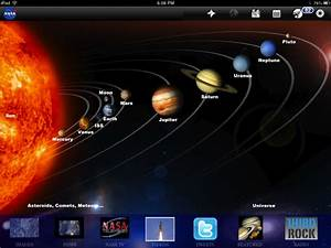 NASA App Educator Review