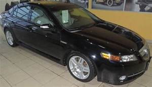 Sell Used 2008 Acura Tl Type-s - Low Mileage
