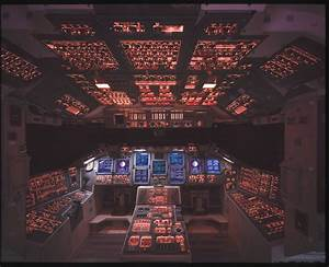 At The Controls: The Smithsonian's Air & Space Museum ...