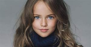 Outrage after child model called 'most beautiful girl in ...