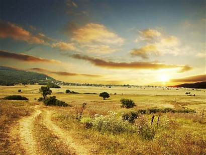 Country Wallpapers Desktop Road Background Trend Pc