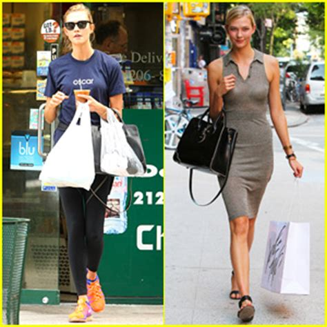 Karlie Kloss Just Turned Bff Taylor Swift Favorite Age