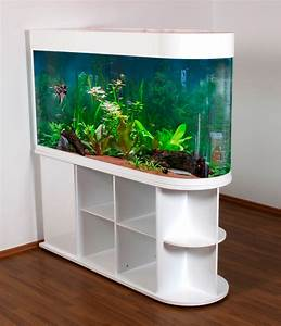 Aquarium Als Raumteiler : raumteiler aquarium in verschiedenen gr en 100cm 120cm ~ Michelbontemps.com Haus und Dekorationen