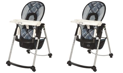future shop canada eddie bauer deluxe high chair was