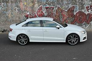 Audi A3 Berline 2016 : les principales carac ristiques techniques ~ Gottalentnigeria.com Avis de Voitures