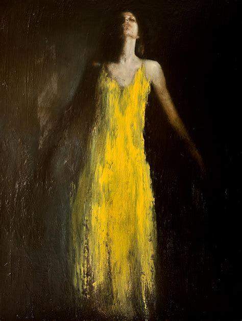 New Mark Demsteader Paintings