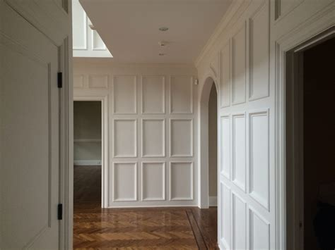 Types Of Beadboard : The Benefits Of Wainscoting
