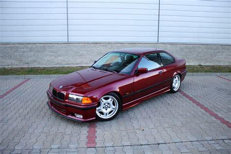 Bmw 5 series e39 r17 8j et20 m sport style 66 front alloy wheel 2228995. Calypsorot BMW E36 on OEM BMW Styling 24 wheels | Autos ...