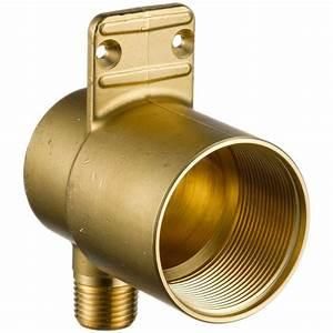 Delta Hydrachoice Body Spray System Rough-in-r50200