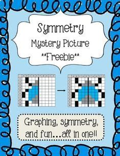 math symmetry images math symmetry activities
