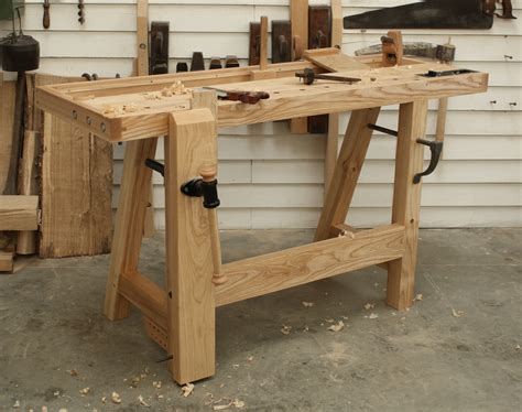 woodwork small woodworking benches  plans