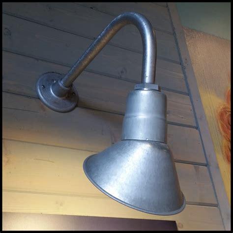 Gooseneck Light Fixtures & Rlm Lighting  Sign Bracket Store