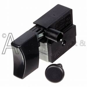 077525s Switch Trigger Remington Saw On  Off With
