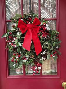 Sprouts, Country, Christmas, In, Maine, Part, One, Outdoor, Decorations