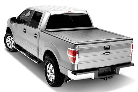 roll  lock  series retractable tonneau cover ford