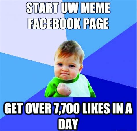 Madison Meme - while uw quot meme quot facebook page becomes phenomenon some posts are controversial daily cardinal