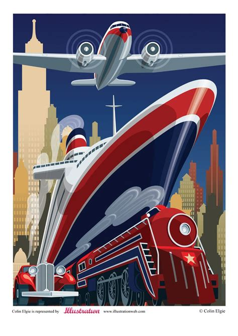 25 best ideas about deco posters on deco illustration deco print and