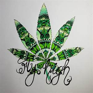 Weed Nug Tattoo | www.pixshark.com - Images Galleries With ...