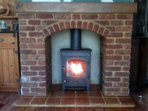 new forest wood burning centre stove installations